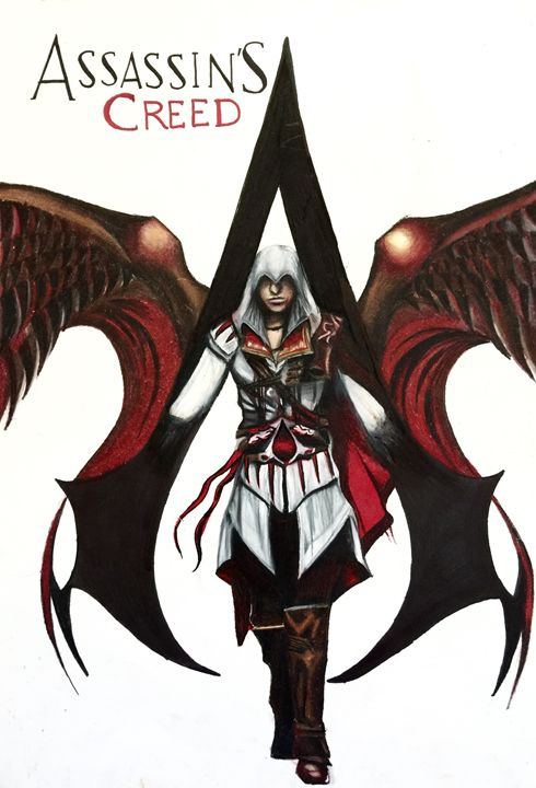 Assassins creed 2 - Caren G