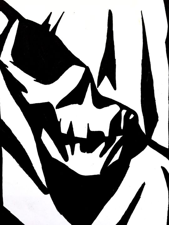 Skeleton - Caren G