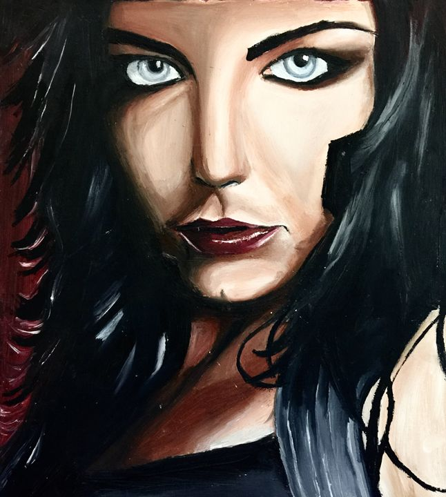 Amy Lee - Caren G