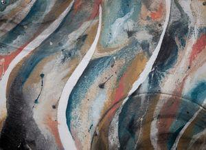 Waves N°2020M23 Artist Jim Wildman