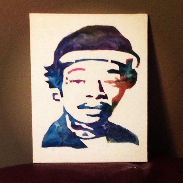 Wiz Khalifa - Artbucket Creations