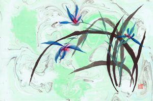 Overcome & Empowered - Angi Shearstone Arts