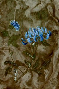 Winter Queen, Winter Princess - Angi Shearstone Arts