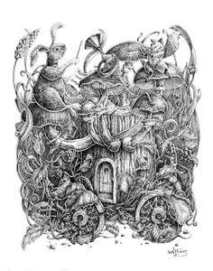 The Mushroom Orchestra