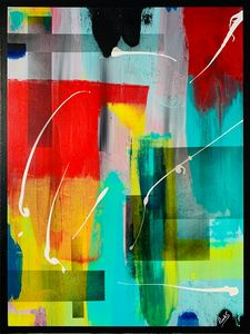 ABSTRACTION AVEC ROUGE