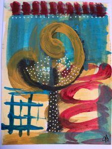 Art Card #8
