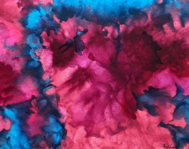 Stratum - ColorWorks by Sarah Lewis