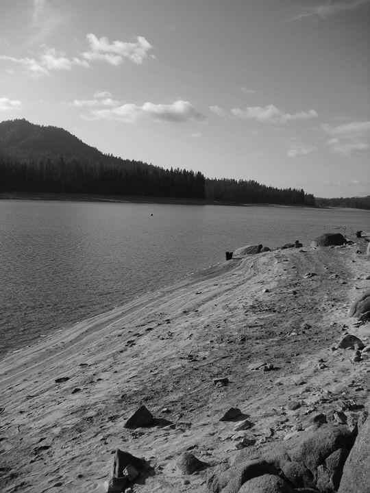 Lake - Mandy Payne
