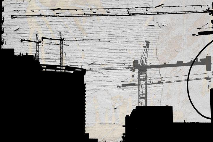 Crane City 1 - Sean Knauth