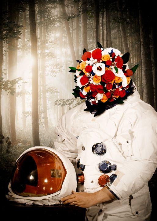 Flower/naught - Honeycrisp
