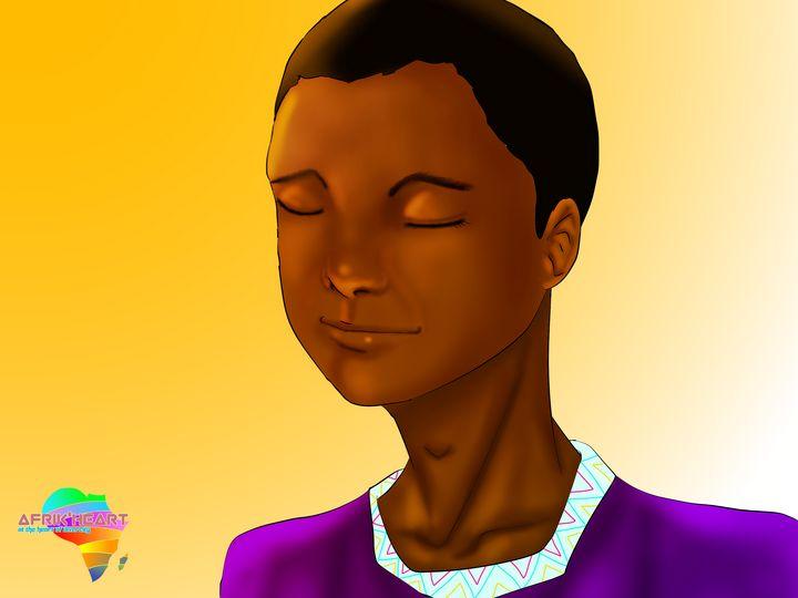 Smile of Hope - Afrik'Heart