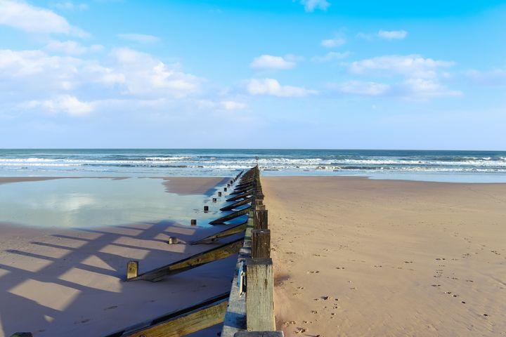 Aberdeen Beach - SM Photography