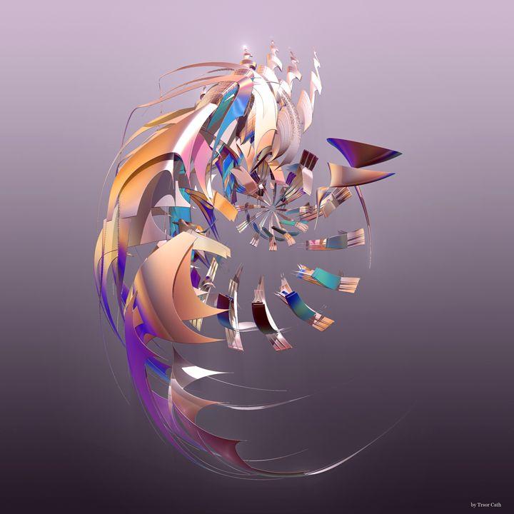 Amour Dense - Trsor Cath