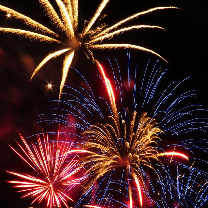 Fireworks 2 - RLKetner Kreations