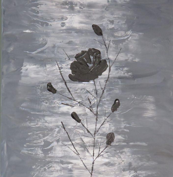 Dark Bloom - RLKetner Kreations