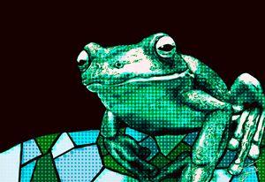 froggy.