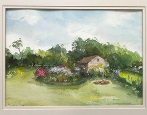 Countryyard