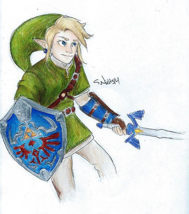 Link - Eyedowno