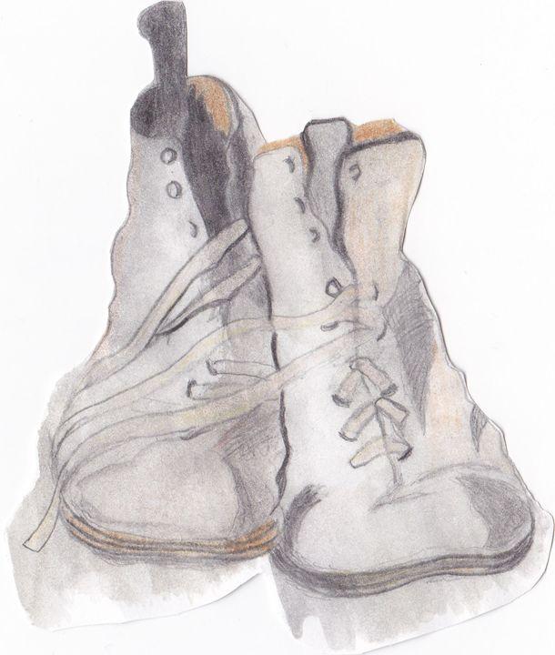 Shoes - Jordan