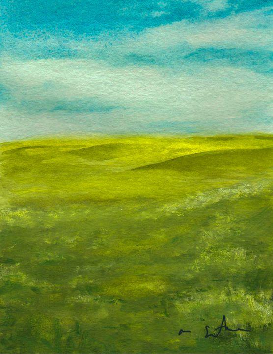 The Field - Susan Goke