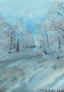 The Blue Winter