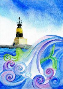 Magic Lighthouse (2)