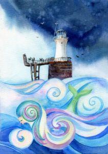 Magic lighthouse (4)