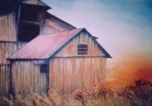 Lost Barn
