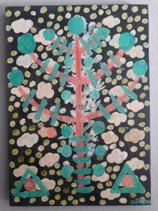 Schaman Tree