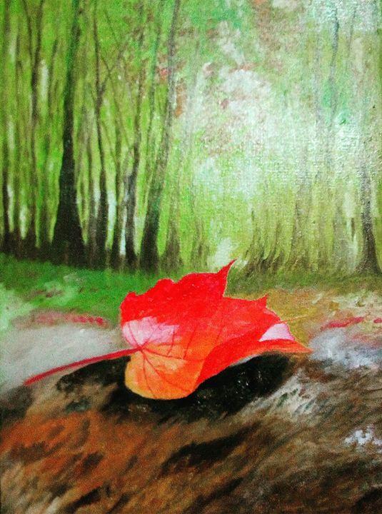 Silent Leaf -  Clickone266