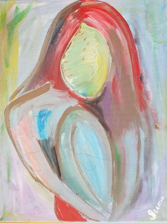 Abstract - Seema's Creation