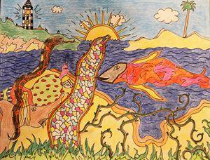 """""""Prehistoric Reality"""""""
