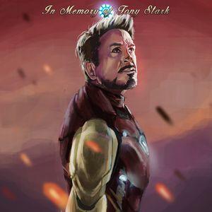In Memory of Tony Stark