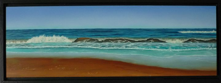 Seascapes - Seascapes