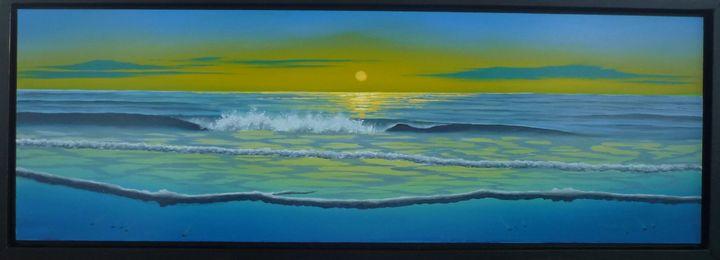 Seascape - Seascapes