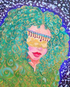 Astrea Goddess