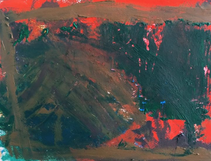 Sunset by K.K, 2020 - LARTISTEL