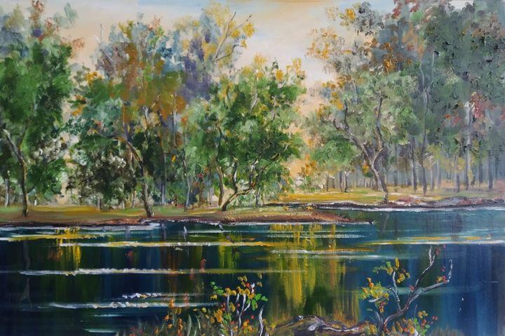 Landscape No. 1 - LARTISTEL
