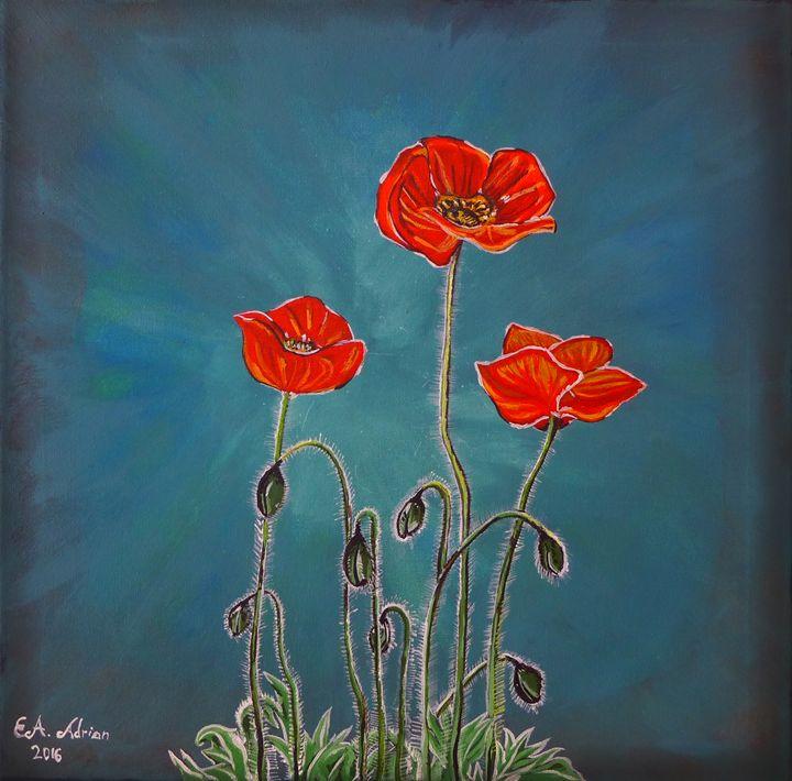 Poppy Love - Genesys