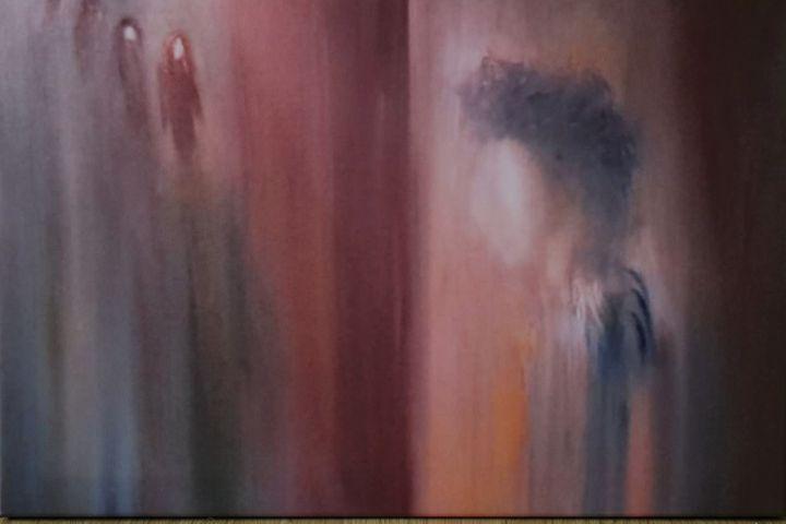 Encounter in the Mist - Raquel Aguaron