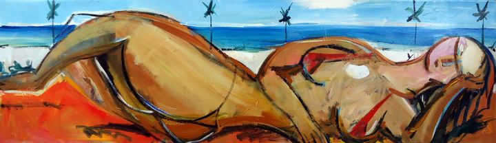 Landscape (1) - Sandro Maciel