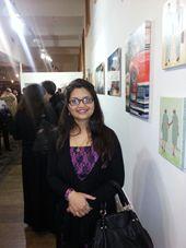 Shweta Bhargava