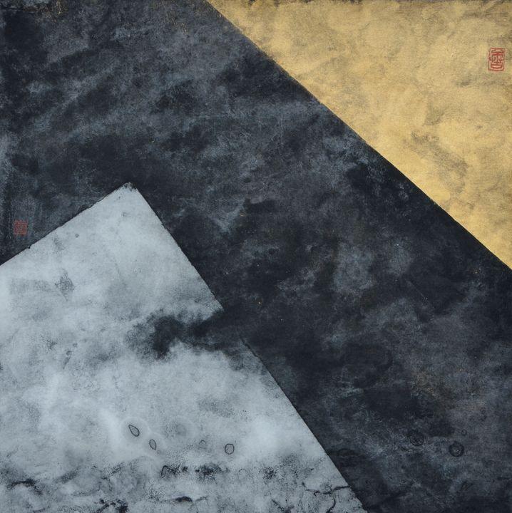 Dream- Silence Landscape (1) - Illuminati Fine Art