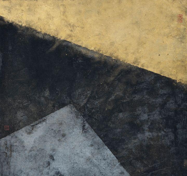 Dream- Silence Landscape (2) - Illuminati Fine Art