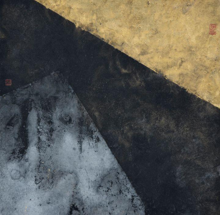 Dream- Silence Landscape (3) - Illuminati Fine Art