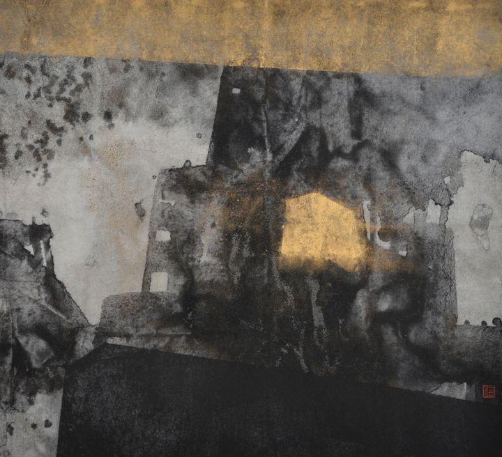 Dream- Emptiness (1) - Illuminati Fine Art