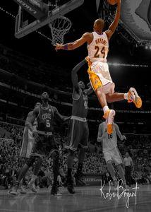 Kobe Bryant Basketball Sport