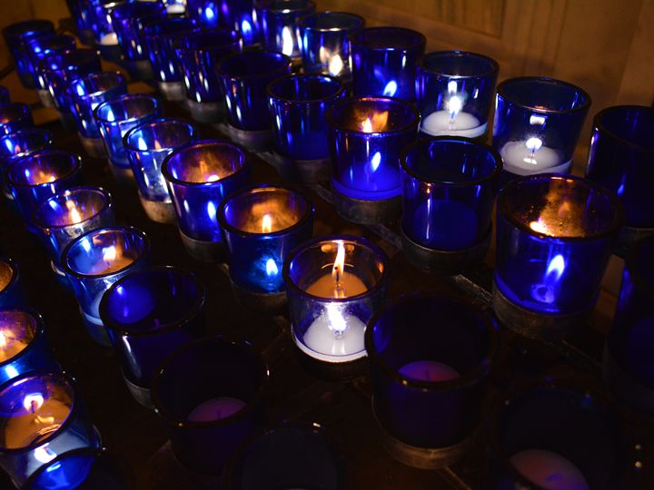 Votive Candles - Gallery