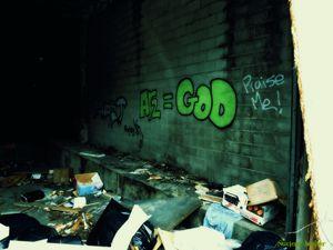 AR2=GOD