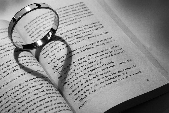 Book of Love - Sophie McQuain